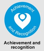Achievement and recognition