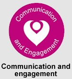 Communications and engagement