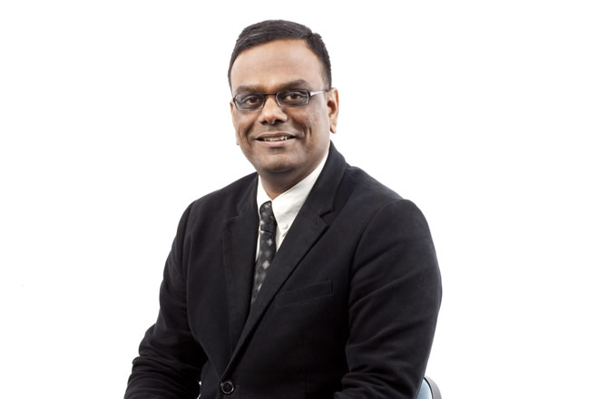 Mr Chelliah Selvasekar