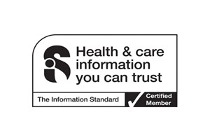 What is the Information Standard?