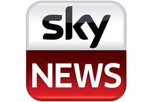 Sky News on World Cancer Day 2016