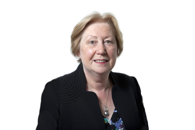 Professor Sarah O'Dwyer