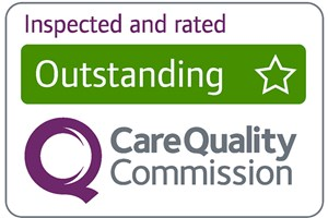 Care Quality Commission (CQC)