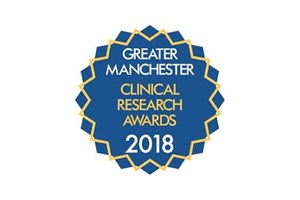 Christie shortlisted in six categories for prestigious research awards