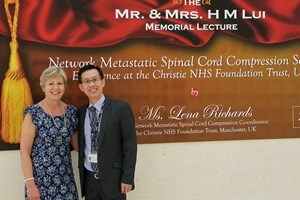 MSCC services in Hong Kong - sharing Christie expertise