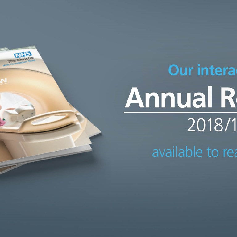 Annual review of the Year 2018/19