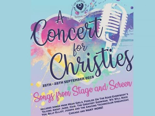 Concert for The Christie