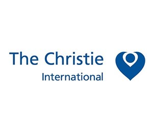 The Christie International logo